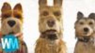 Does 'Isle of Dogs' Live Up to Its Cast? - Spoiler Free Review! Mojo @ The Movies - Video