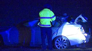 Bell Road in Medina County Fatal Accident - Video