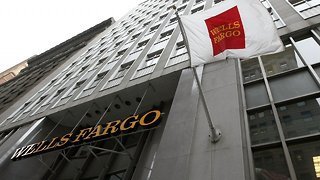 Wells Fargo Could Be Fined $1 Billion - Video