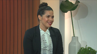 America Ferrera on Making Your Voice and Vote Matter