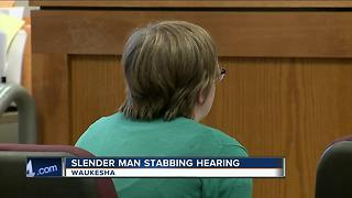 Slender Man attorneys argue for sequestered jury - Video