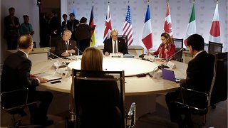 G7 Foreign Minister Warns Against Libyan Offensive