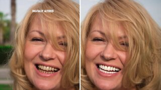 Brush away your dull smile with Power Swabs