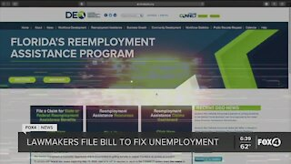 Fixing Florida's broken unemployment system