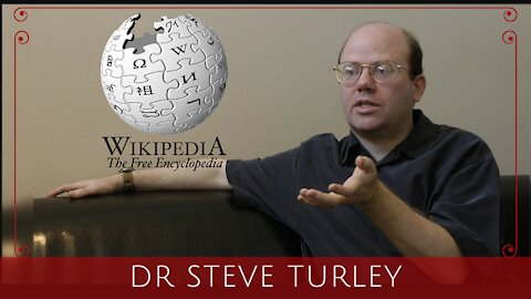 Wikipedia SLAMMED for Leftist Bias as Co-Founder LAUNCHES Alternative Free-Speech Site!!!