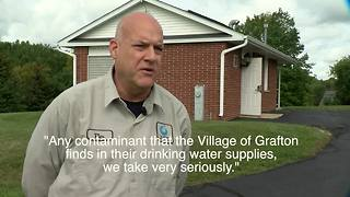 I-TEAM: Cancer-causing chemical in local water supply - Video