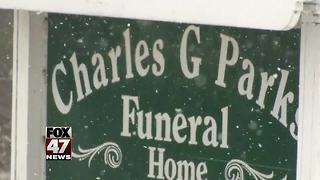 State suspends funeral home's license after violations found - Video