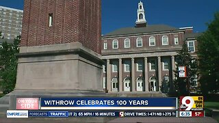 Withrow celebrates 100 years
