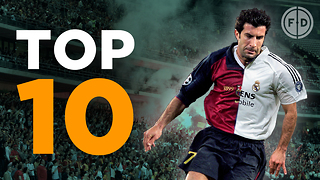 Top 10 Deadliest Derbies - Video