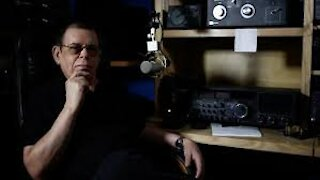 Art Bell Takes Calls From JC - Episode #2