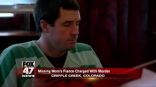 Fiancé formally charged with murder in case of missing Colorado mom Kelsey Berreth