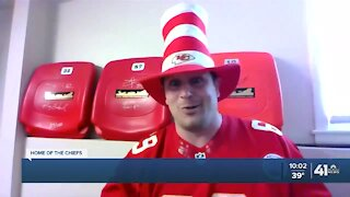 Kansas City Chiefs fans eager to witness history as team hosts 3rd straight AFC Championship