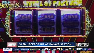 Wheel of Fortune Slots hand out jackpot for the 4th time in one month - Video