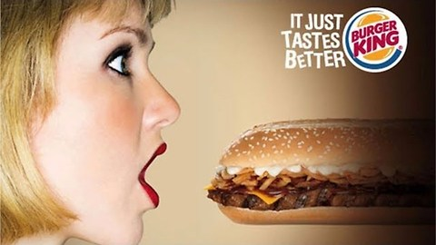 10 Shocking Subliminal Messages Hidden In Commercials