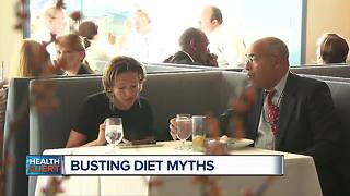 The six worst myths you've ever heard about weight loss - Video