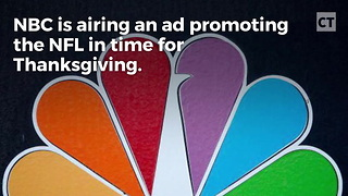 NBC Thanksgiving Ad Features Registered Sex Offender - Video