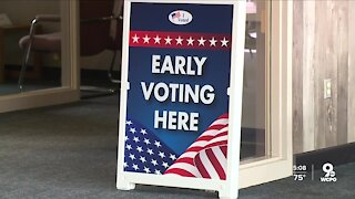 Kenton County preps for early voting to start Tuesday