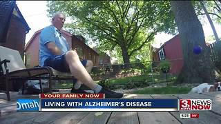 Living your best life with Alzheimer's - Video
