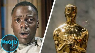 Darkest Secrets the Oscars Don't Want You to Know