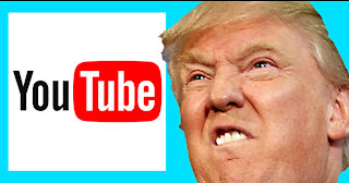 YouTube Says It Will BAN Videos That Claim Fraud Cost Trump The Election