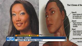 Trial begins over death of Rebecca Zahau - Video