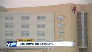 UH could face potential lawsuit over fertility clinic fiasco - Video