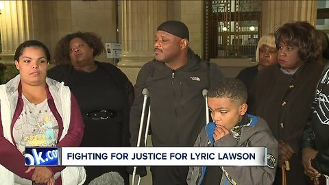 Activists still pushing for justice week after 6-year-old's death