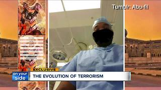 NEWS 5 EXCLUSIVE: The evolution of terrorism in the U.S. - Video