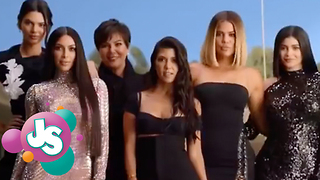 Who Is The Most Controversial Kardashian / Jenner?! | Just Saying - Video