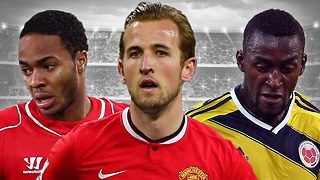 Transfer Talk - Harry Kane to Manchester United for £50million? - Video