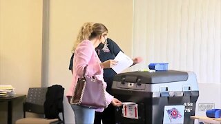 Pinellas shatters records for early voting, prepares for Election Day