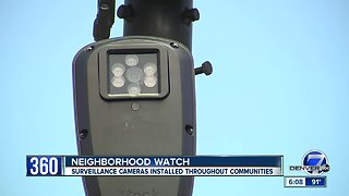 Neighborhood license plate readers: A way to keep communities safer or Big Brother on steroids?