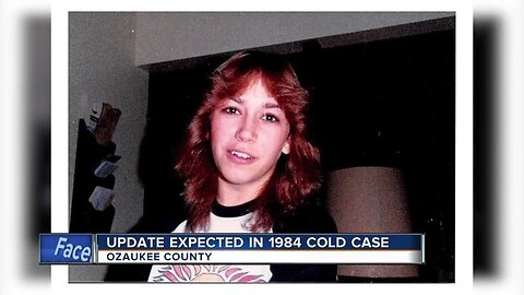 Update expected Tuesday on 1984 cold case