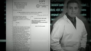Class action lawsuit filed against weight loss doctor, victims could be nationwide | WFTS Investigative Report - Video