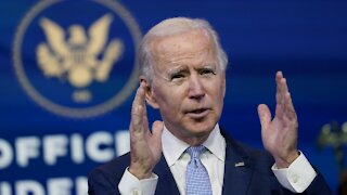 Incoming Biden Administration Seeks Universal Health Coverage