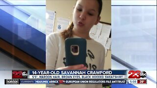 BPD looking for missing at-risk teen
