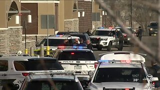 2 in custody after shooting at Broomfield Walmart; no injuries reported