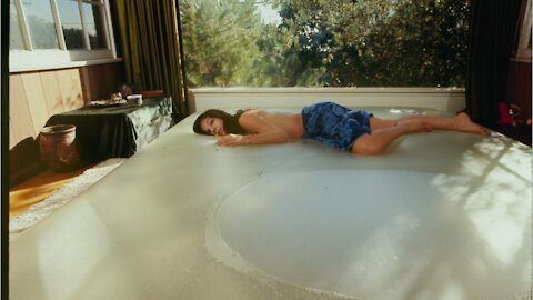 The Decline of Waterbeds