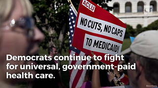 """Socialized Medicine Isn't Good for """"Non-Essential"""" Cases - Video"""