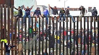Tucker Carlson: Central American caravan of illegal immigrants is an invasion. - Video