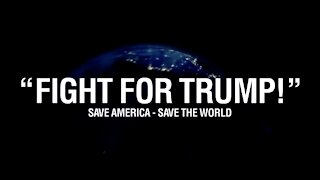 Fight For Trump - Save America