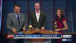 Test your St. Patrick's day knowledge - Video
