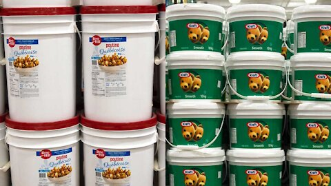 9 Of The Wildest Items You Can Actually Get At The New Costco In Ottawa