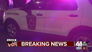 Man dies after Liberty officer involved shooting - Video