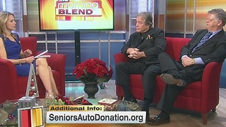 Senior Transportation Foundation 11/30/16 - Video