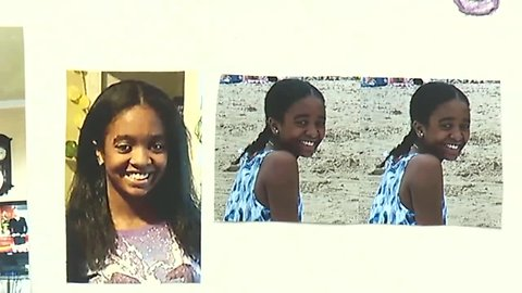 Alianna DeFreeze remembered 2 years after her death