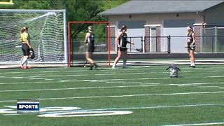 Franklin Girls LaCrosse - Video