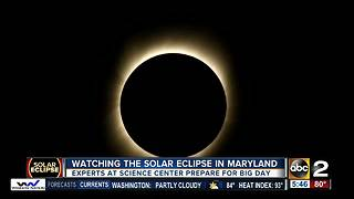 Do's and Don'ts for the 2017 solar eclipse - Video