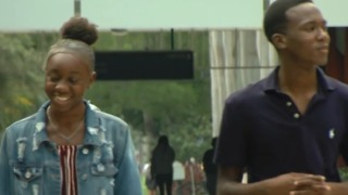 First generation college students receive scholarship to FAU