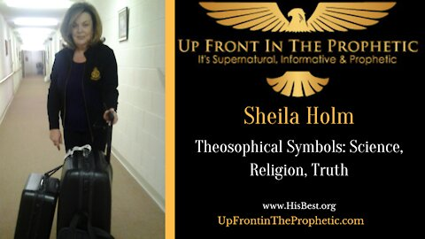 Theosophical Symbols: Science, Religion, Truth